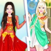 Barbie As Princess Egyptian Greek Persian And Roman