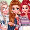 Princesses The College's Popular Squad